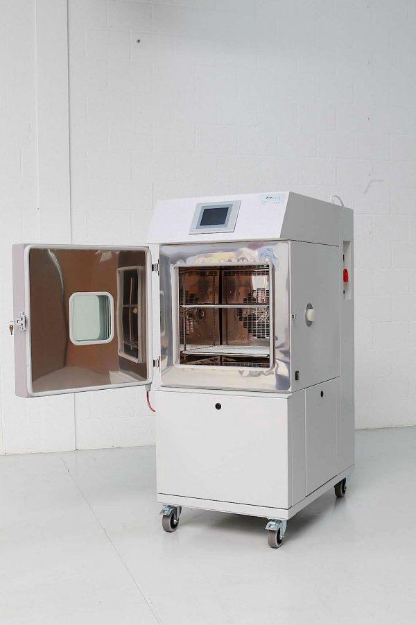 Airtest klimaatkast ATKK80 -40.80 deur open